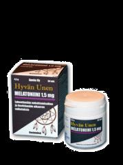 Hyvän unen Melatoniini 1,5 mg 30 tabl