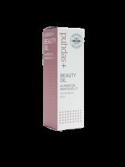 Puhdas+ Beauty Oil Almond Oil 50 ml