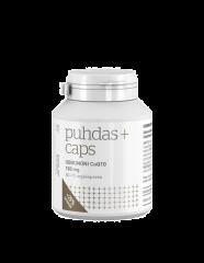 Puhdas+ Caps Ubikinoni 100 mg X60+15 kaps