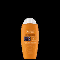 Avene Sun Sport fluid 50+ 100 ml