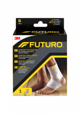 FUTURO Comfort nilkkatuki S 76581NORD 1 KPL