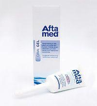 Aftamed Gel X15 ml